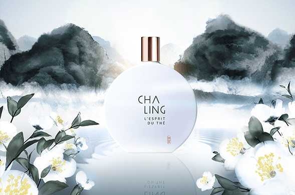 Cha Ling by Paris Art Ltd - An artistic customized experience!